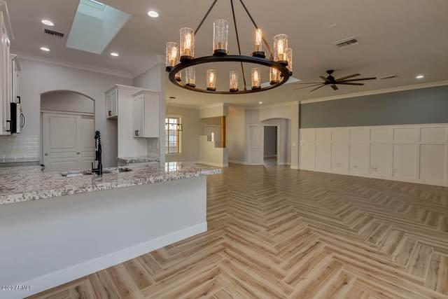 24352 W Morning Vista Lane, Wittmann, AZ 85361 (MLS #6163464) :: Brett Tanner Home Selling Team