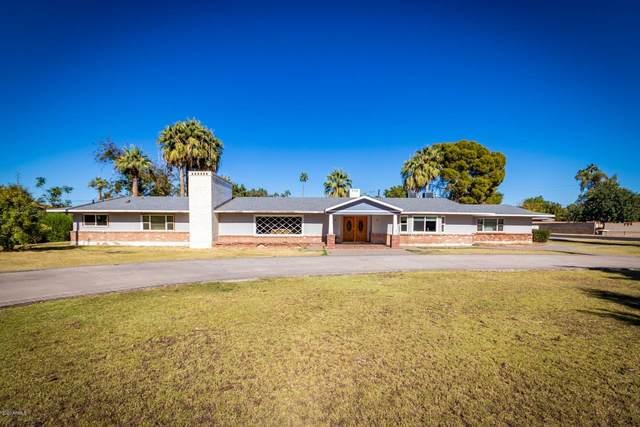 3636 E Camelback Road, Phoenix, AZ 85018 (MLS #6163546) :: The Laughton Team