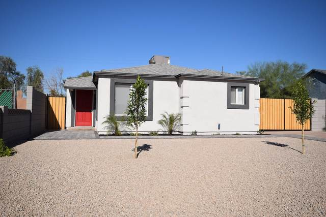 1414 E Roosevelt Street, Phoenix, AZ 85006 (MLS #6163583) :: Maison DeBlanc Real Estate