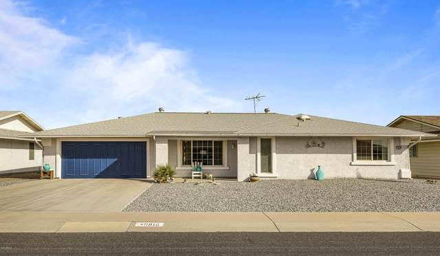 9818 W Cedar Drive, Sun City, AZ 85351 (#6163642) :: Long Realty Company