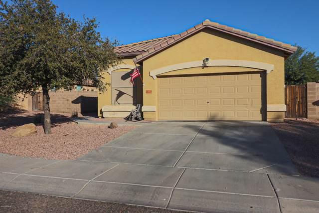 5225 S Dove Hollow, Buckeye, AZ 85326 (MLS #6163723) :: ASAP Realty