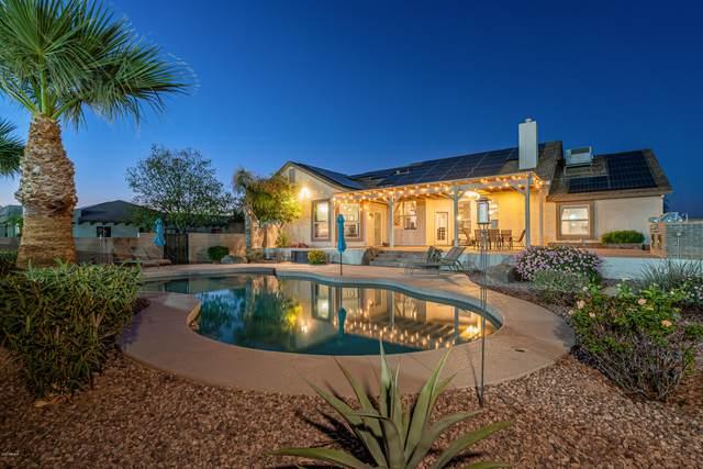 10307 W Camino De Oro, Peoria, AZ 85383 (MLS #6163727) :: Klaus Team Real Estate Solutions