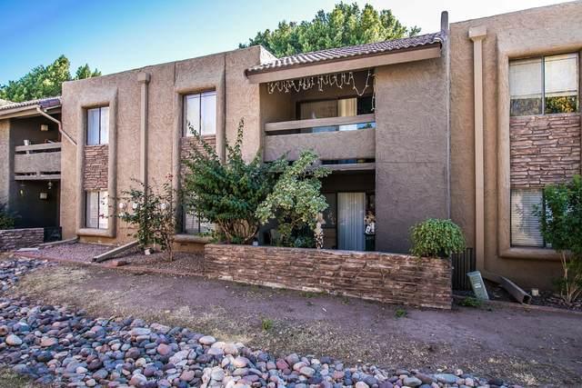 3825 E Camelback Road #167, Phoenix, AZ 85018 (MLS #6163783) :: John Hogen | Realty ONE Group