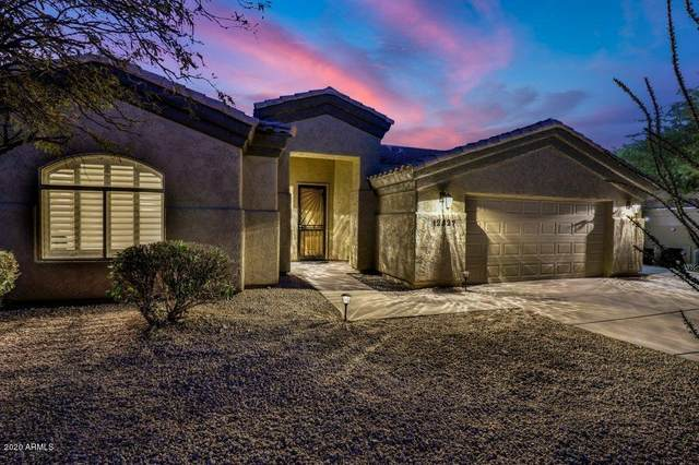 12827 N Ryan Way, Fountain Hills, AZ 85268 (MLS #6163802) :: The Laughton Team
