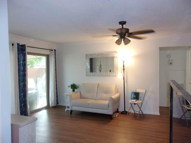 3500 N Hayden Road #801, Scottsdale, AZ 85251 (MLS #6163858) :: Walters Realty Group