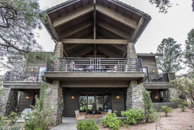 2700 E Rim Club Drive, Payson, AZ 85541 (MLS #6164033) :: John Hogen | Realty ONE Group