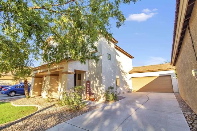 2051 N Holguin Way, Chandler, AZ 85225 (MLS #6164139) :: Klaus Team Real Estate Solutions