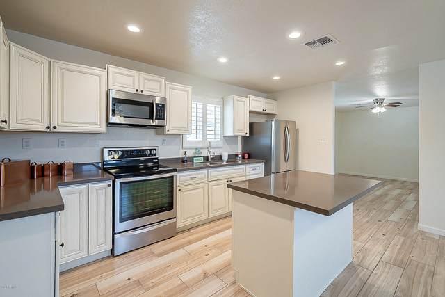 75 N Bowling Road, Florence, AZ 85132 (MLS #6164209) :: Klaus Team Real Estate Solutions