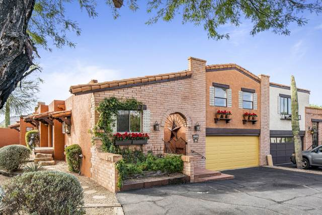 37208 N Tranquil Trail #21, Carefree, AZ 85377 (MLS #6164262) :: My Home Group