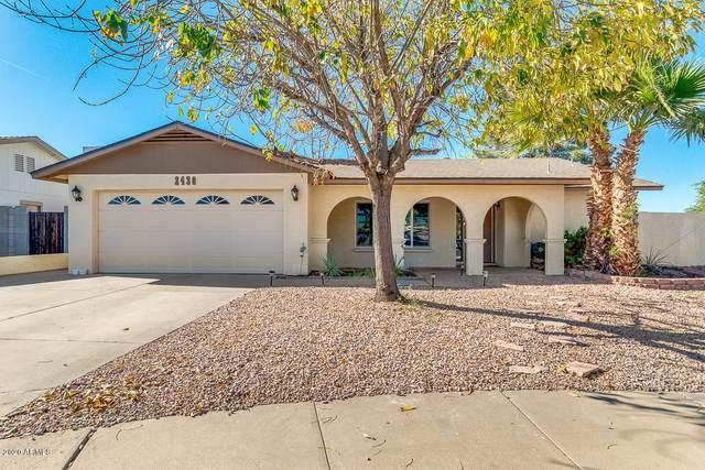 2436 S Noche De Paz, Mesa, AZ 85202 (MLS #6164313) :: Klaus Team Real Estate Solutions