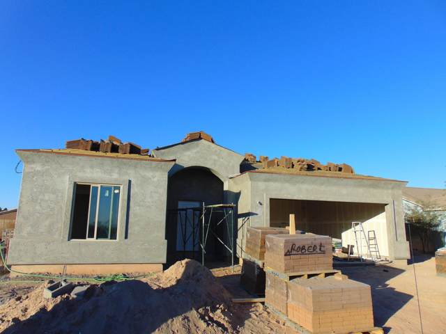 9968 W Sasabe Drive, Arizona City, AZ 85123 (MLS #6164355) :: Klaus Team Real Estate Solutions