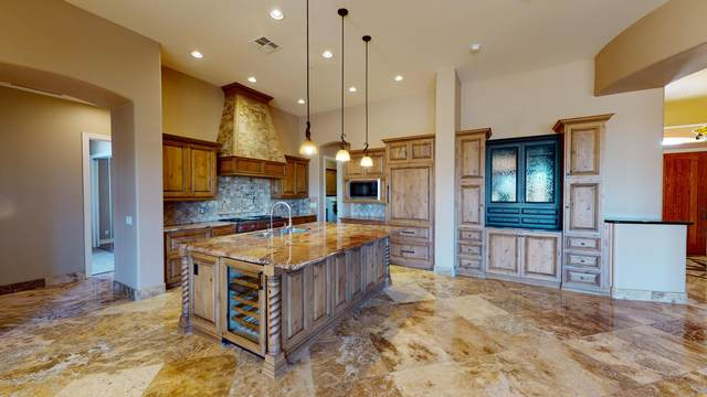 8320 E Arroyo Hondo Road, Scottsdale, AZ 85266 (MLS #6164465) :: Maison DeBlanc Real Estate