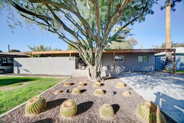 4916 E Amelia Avenue, Phoenix, AZ 85018 (MLS #6164566) :: The Riddle Group