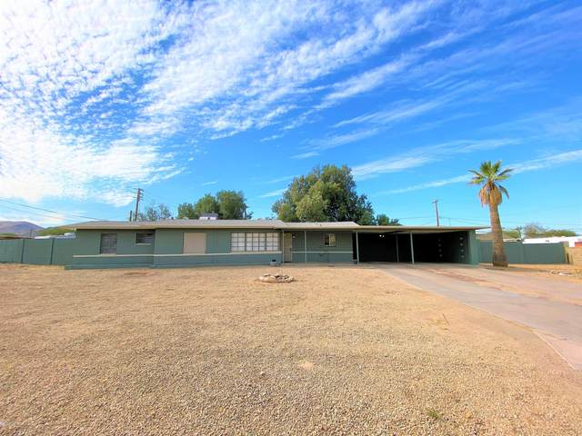 9428 S 1ST Avenue, Phoenix, AZ 85041 (MLS #6164601) :: The Laughton Team