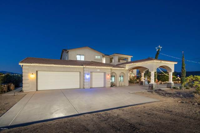 3106 W Blue Eagle Lane, Phoenix, AZ 85086 (MLS #6164633) :: Brett Tanner Home Selling Team
