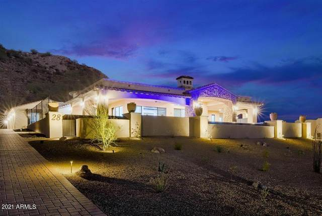 8540 E Mcdowell Road #28, Mesa, AZ 85207 (MLS #6164651) :: The Copa Team   The Maricopa Real Estate Company