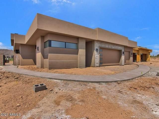 37200 N Cave Creek Road #1009, Scottsdale, AZ 85262 (MLS #6164988) :: Klaus Team Real Estate Solutions