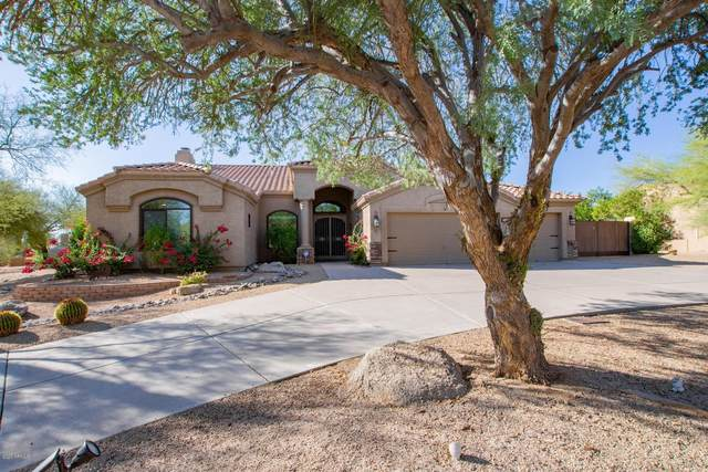 26550 N 86th Street, Scottsdale, AZ 85255 (MLS #6164990) :: Brett Tanner Home Selling Team