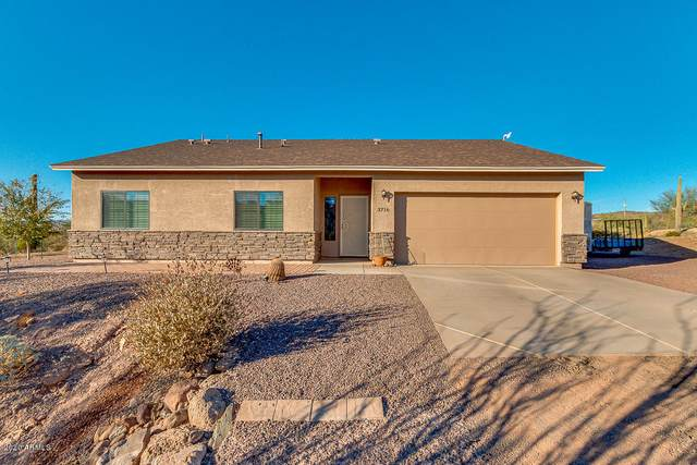 3716 W Jenny Lin Road, New River, AZ 85087 (MLS #6164991) :: The Riddle Group