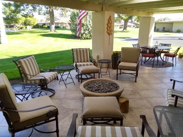 7746 E Bowie Road E, Scottsdale, AZ 85258 (MLS #6165004) :: Keller Williams Realty Phoenix