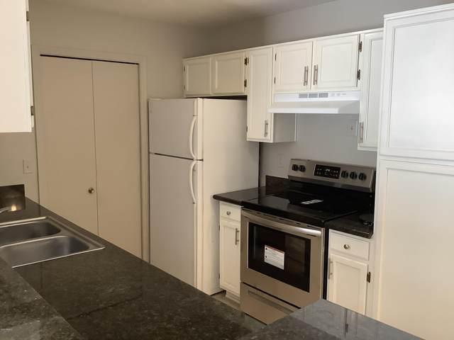 1942 S Emerson #137, Mesa, AZ 85210 (MLS #6165006) :: Klaus Team Real Estate Solutions