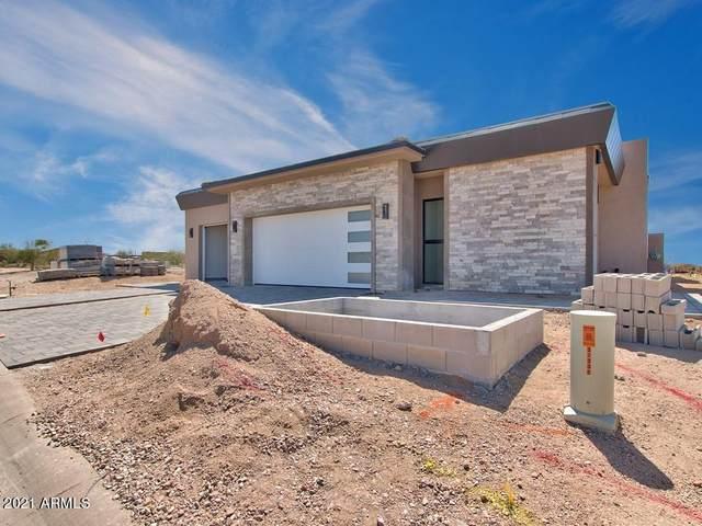 37200 N Cave Creek Road #1020, Scottsdale, AZ 85262 (MLS #6165009) :: Yost Realty Group at RE/MAX Casa Grande