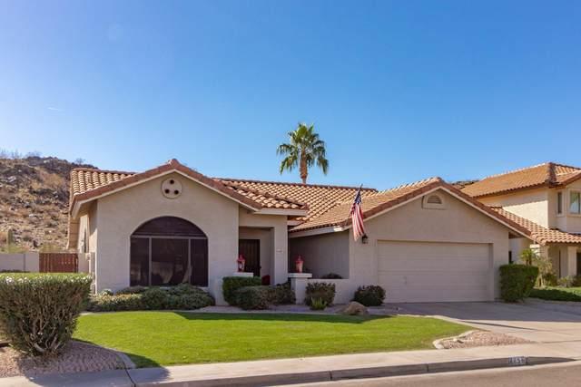 14456 S 40TH Street, Phoenix, AZ 85044 (MLS #6165133) :: Keller Williams Realty Phoenix