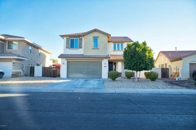 139 N 109TH Avenue, Avondale, AZ 85323 (MLS #6165306) :: Devor Real Estate Associates