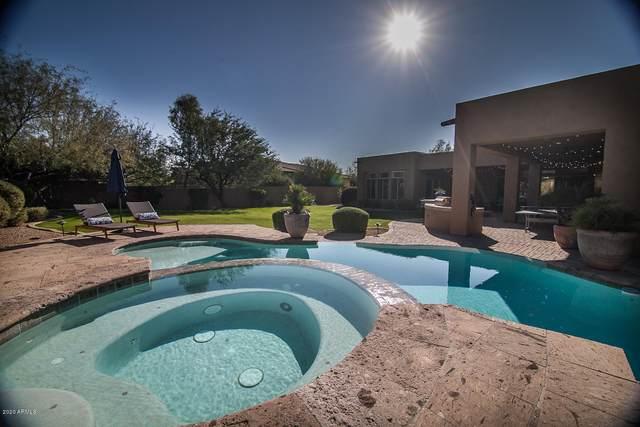 7250 E Alta Sierra Drive, Scottsdale, AZ 85266 (MLS #6165343) :: Klaus Team Real Estate Solutions