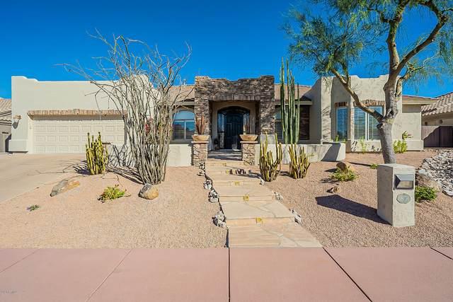 4055 N Recker Road #89, Mesa, AZ 85215 (MLS #6165492) :: Brett Tanner Home Selling Team