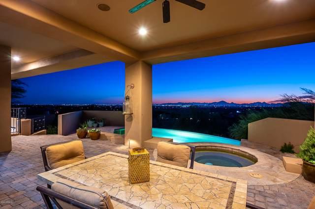 13042 N 116TH Street, Scottsdale, AZ 85259 (MLS #6165527) :: Conway Real Estate