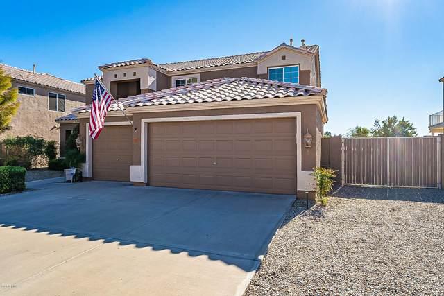 7413 W Pershing Avenue, Peoria, AZ 85381 (MLS #6165553) :: Arizona Home Group