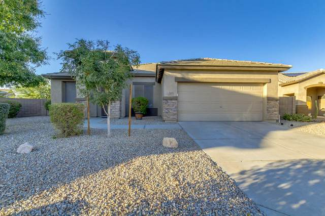 9240 W Melinda Lane, Peoria, AZ 85382 (MLS #6165565) :: CANAM Realty Group