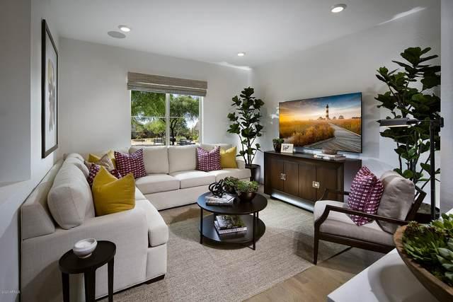 756 E Lark Street #101, Gilbert, AZ 85297 (MLS #6165686) :: The Copa Team   The Maricopa Real Estate Company