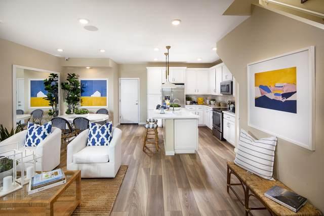 756 E Lark Street #102, Gilbert, AZ 85297 (MLS #6165687) :: The Copa Team   The Maricopa Real Estate Company