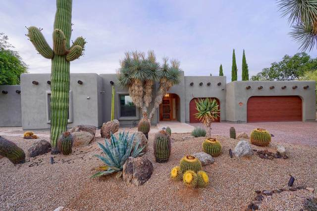 1031 N Boulder Drive, Carefree, AZ 85377 (MLS #6165691) :: Scott Gaertner Group