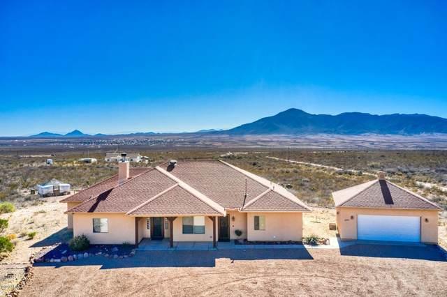 2371 W Luna Nueva Road, Bisbee, AZ 85603 (MLS #6165717) :: Conway Real Estate