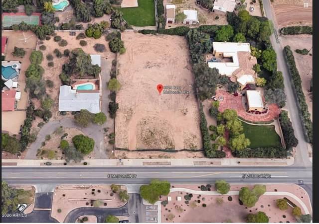 6924 E Mcdonald Drive, Paradise Valley, AZ 85253 (MLS #6165780) :: Walters Realty Group