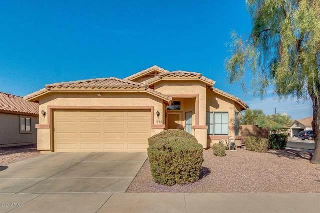 1520 E La Salle Street, Phoenix, AZ 85040 (MLS #6165799) :: Midland Real Estate Alliance