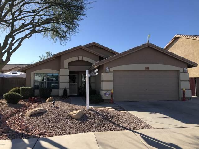 3139 W Matthew Drive, Phoenix, AZ 85027 (MLS #6165812) :: Arizona Home Group