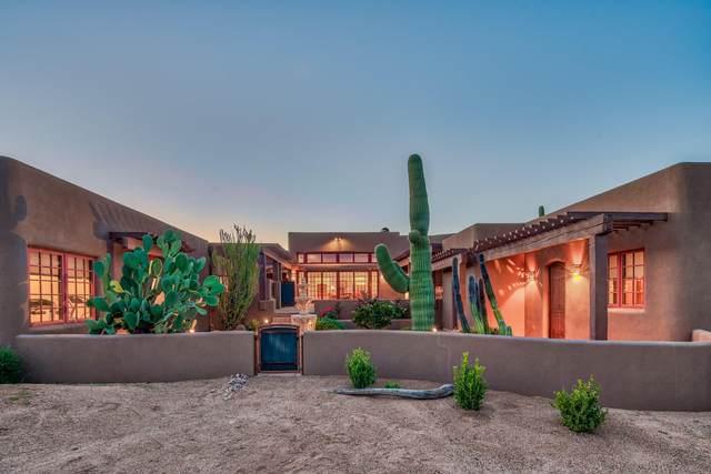 27615 N 150TH Street, Scottsdale, AZ 85262 (MLS #6165857) :: Yost Realty Group at RE/MAX Casa Grande
