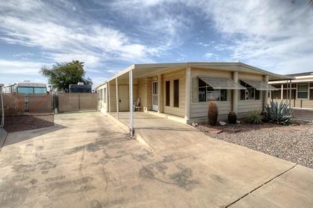 238 S 73RD Way, Mesa, AZ 85208 (#6166158) :: The Josh Berkley Team