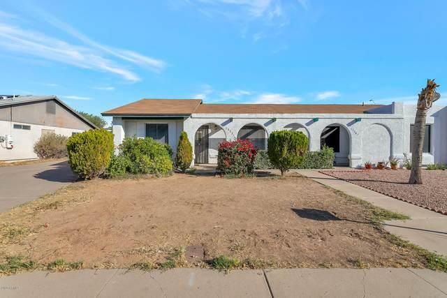 13271 N 51ST Drive, Glendale, AZ 85304 (MLS #6166177) :: Conway Real Estate