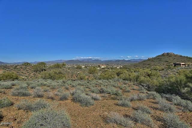 33432 N 7th St  Phoenix, Az Street, Phoenix, AZ 85085 (MLS #6166332) :: Nate Martinez Team