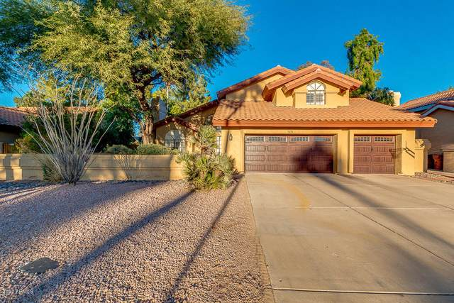 7678 E Windrose Drive, Scottsdale, AZ 85260 (MLS #6166482) :: NextView Home Professionals, Brokered by eXp Realty