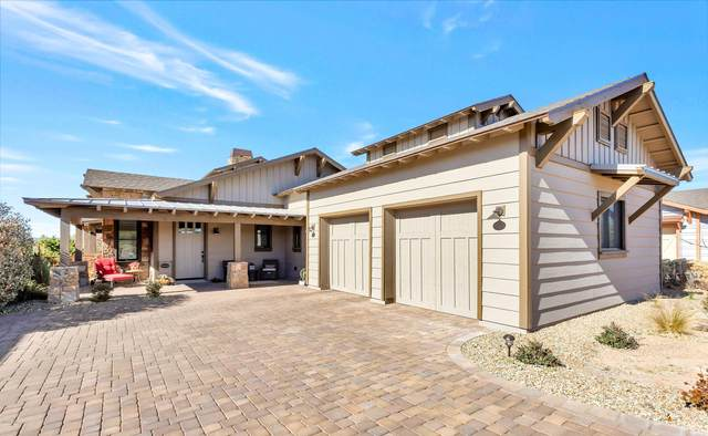 14930 N Jay Morrish Drive, Prescott, AZ 86305 (MLS #6166738) :: BVO Luxury Group