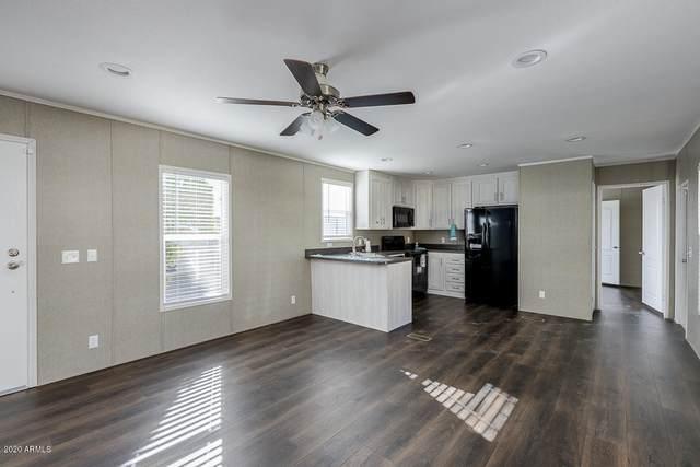 3330 E Main Street #78, Mesa, AZ 85213 (MLS #6166840) :: Long Realty West Valley