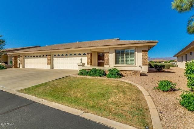 11250 E Kilarea Avenue #263, Mesa, AZ 85209 (MLS #6166903) :: The W Group