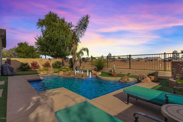 30431 N Gunderson Drive, San Tan Valley, AZ 85143 (MLS #6167198) :: Yost Realty Group at RE/MAX Casa Grande