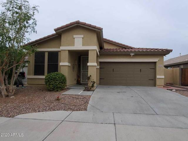 10342 W Los Gatos Drive, Peoria, AZ 85383 (MLS #6167301) :: Arizona Home Group